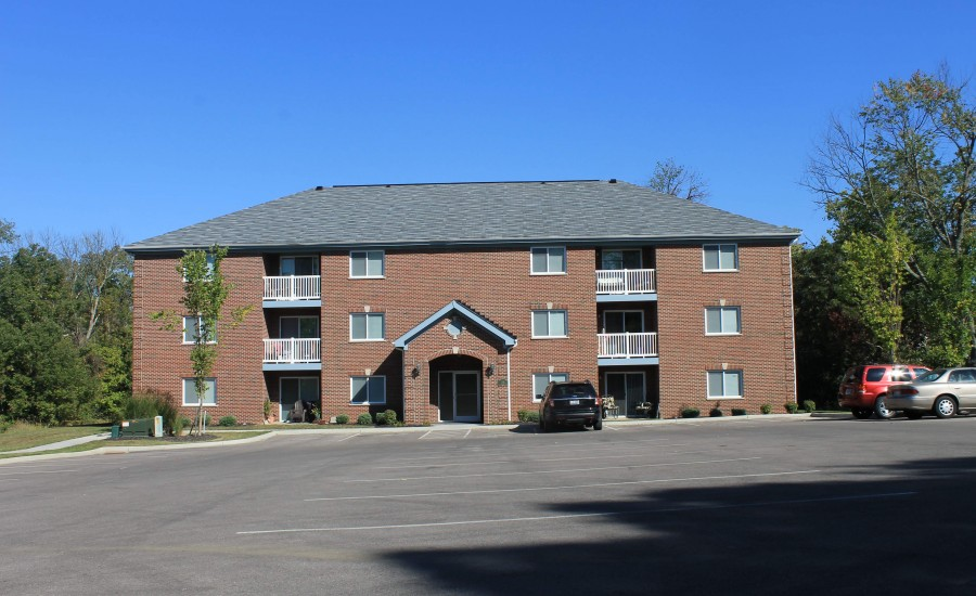Walton Ridge Apartments - Walton, KY